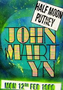 john martyn edited